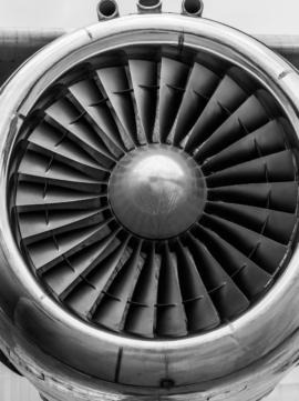 Innovative Flight Simulator for Aeronautic industry | X-R Solutions